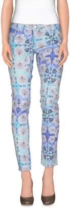 Silvian Heach Denim pants - Item 42461524OU