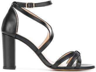 Tila March strappy Santiago sandals