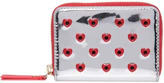Juicy Couture Specchio Heart Mini Wallet