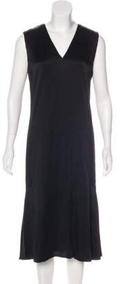 Jason Wu Grey by Sleeveless Midi Dress w/ Tags
