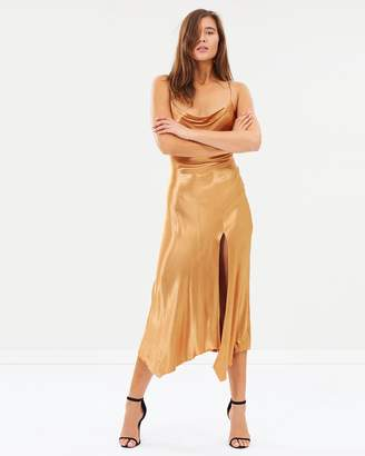Bec & Bridge Feel the Heat Dress