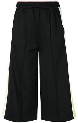Pinko Gradirez cropped trousers