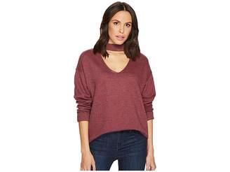 Joe's Jeans Sofie Sweatshirt Women's Sweatshirt