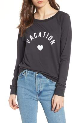 South Parade Candy - Vacation Pullover