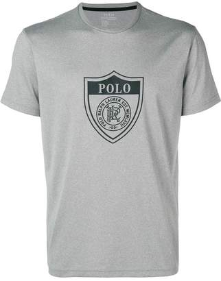 Polo Ralph Lauren Polo shield T-shirt