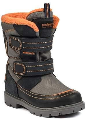 pediped Flex Cruz Winter Boot (Toddler/Little Kid/Big Kid)
