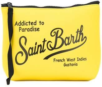 MC2 Saint Barth Kids beachwear pouch bag