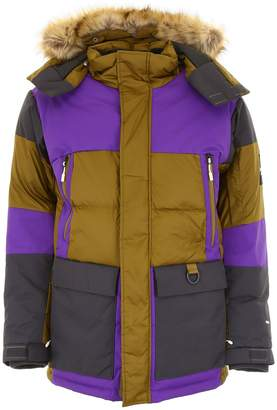The North Face Hooded Parka
