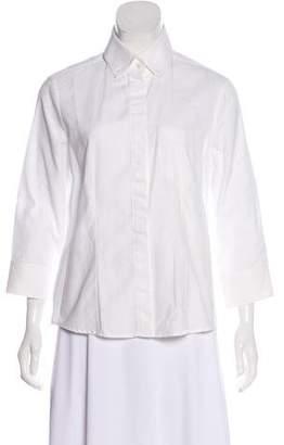 Max Mara Weekend Button-Up Shirt