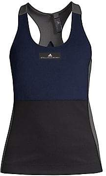 adidas by Stella McCartney Women's Yoga Comfort Tank Top
