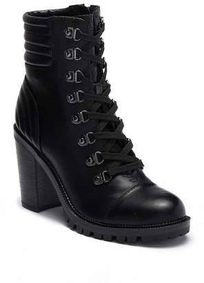 G by Guess Jetti Combat Boot