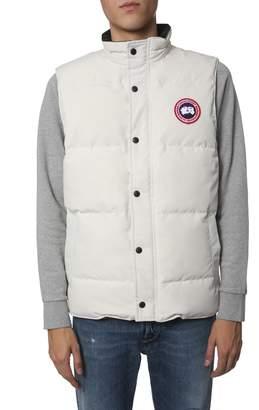 "garson"" sleeved down jacket"