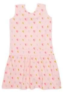 Little Girl's & Girl's Bella Dress