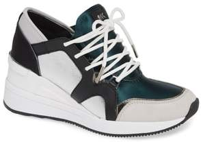 MICHAEL Michael Kors Scout Trainer Wedge Sneaker