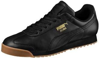 Puma Roma Classic Gum - Black Gum 616454321