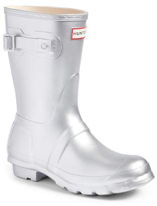 Hunter Short Rain Boot (Women)