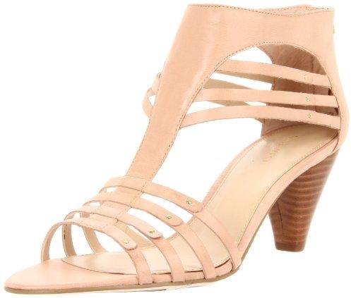 Nine West Women's Forsake T-Strap Sandal