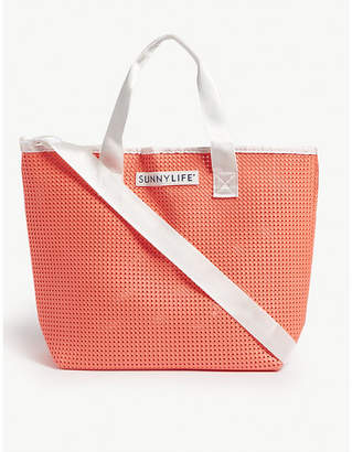 Sunnylife Refresh tote bag