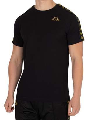 Kappa Men's Coen Slim T-Shirt