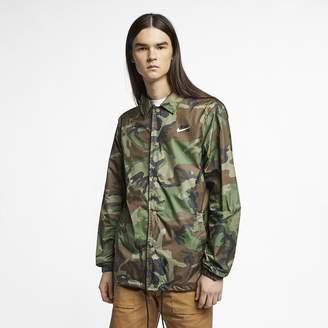 Nike Camo Skate Jacket SB