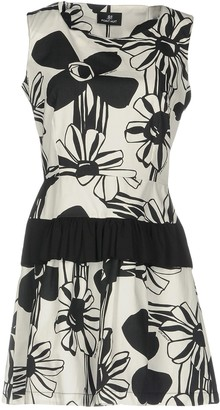 Huit .8 POINT .8! POINT Short dresses - Item 34812082ME