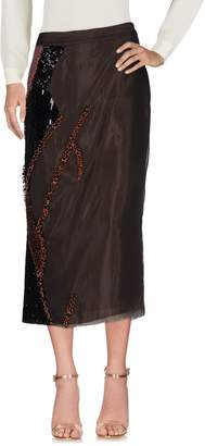 By Malene Birger 3/4 length skirts