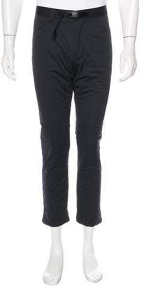 White Mountaineering Quilted Snow Pants