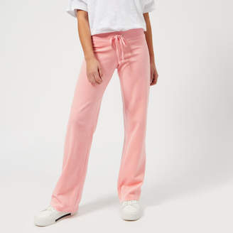 Juicy Couture Women's Velour Mar Vista Pants