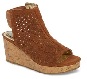 Kenneth Cole Reaction Corrine Finestra Wedge Sandal
