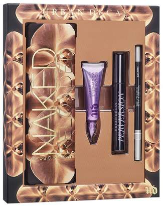 Urban Decay Naked Reloaded Vault Collection