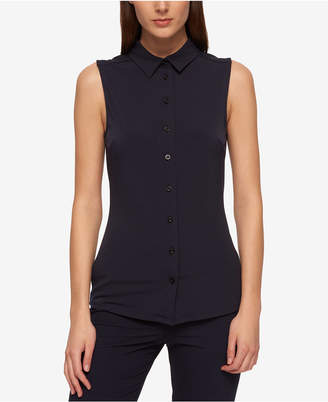 Tommy Hilfiger Sleeveless Shirt