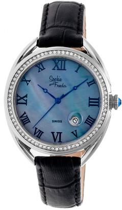 Freda Sophie And Sophie & Women's Austin Watch