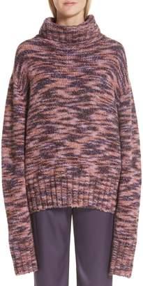 Parker Sies Marjan Wool & Silk Sweater