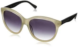 Elie Tahari Women's EL120 Cateye Sunglasses