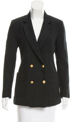 Boy. by Band of Outsiders Double Breasted Long Sleeve Blazer $90 thestylecure.com