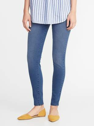 Old Navy Super Skinny Pull-On Jeggings for Women