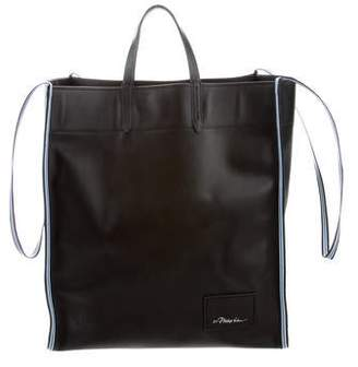 3.1 Phillip Lim Smooth Leather Tote