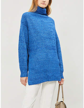 Free People Eleven knitted jumper