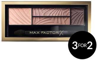 Max Factor Smokey Eye Drama Kit Eyeshadow Palette 1.8g