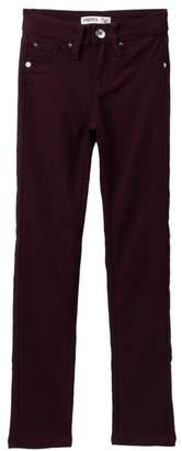 YMI Jeanswear Jeans Hyper Stretch Skinny Jeans (Big Girls)