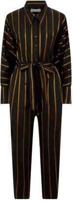 Palmer Harding Palmer/Harding Stripe Jumpsuit