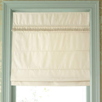 JCPenney JCP HOME HomeTM Custom Milan Thermal Roman Shade