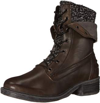 OTBT Women's Carlsbad Combat Boot