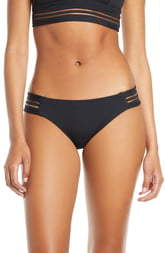 Isabella Collection ROSE Queensland Bikini Bottoms