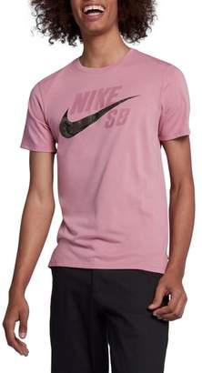 Nike SB Dry Crewneck T-Shirt