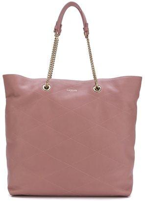 Lanvin 'Sugar' tote bag $1,850 thestylecure.com