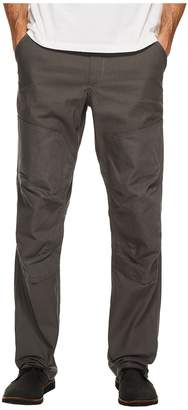 Timberland GridFlex Canvas Work Pants Men's Casual Pants