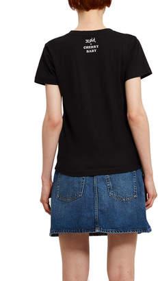 Vänna Youngstein Cherry X-Girl T-Shirt