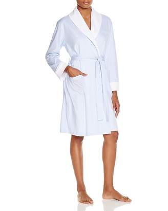 Lauren Ralph Lauren Essential Short Shawl Collar Robe $88 thestylecure.com