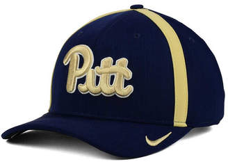Nike Pittsburgh Panthers Aerobill Sideline Coaches Cap